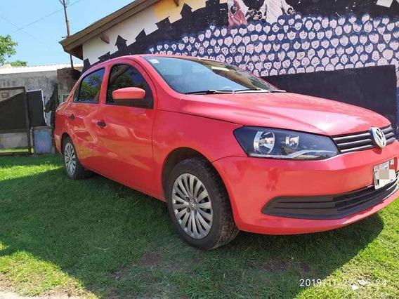 Volkswagen Voyage Full