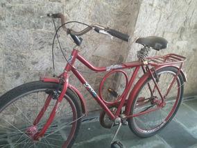 Bicicleta M. Nova.