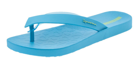 Chinelo Feminino Hit Ipanema - 26445 Azul