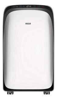 Aire acondicionado RCA portátil frío/calor 3010 frigorías blanco 220V AAPR12K