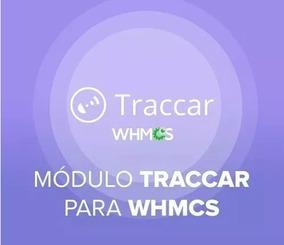 Módulo Traccar 4.5 Para Whmcs
