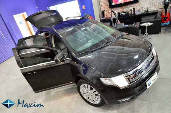 Ford Edge Limited 3.5 V6 24v Awd Aut Blindada
