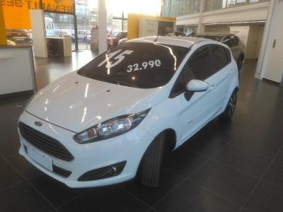 New Fiesta Hatch 1.5 S