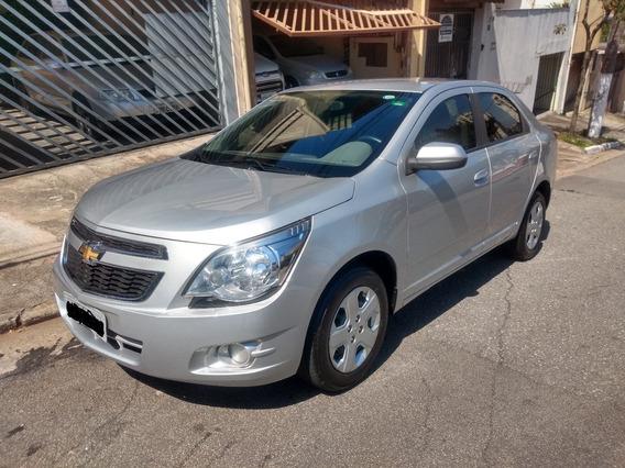 Chevrolet Cobalt L.t 1.8 - Automático - 2015