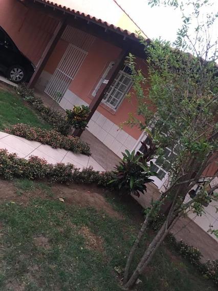 Casa Em Nova Almeida Centro, Serra/es De 105m² 3 Quartos À Venda Por R$ 350.000,00 - Ca371866