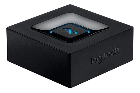Adaptador Receptor Audio Bluetooth Logitech Usb 980-001277