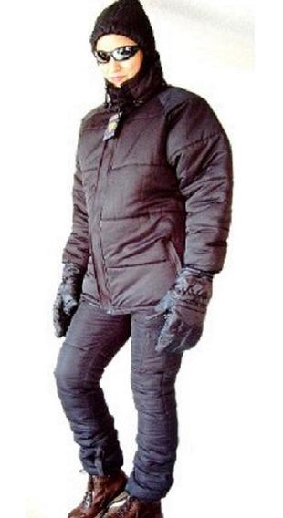 Combo Ropa Nieve Chamarra Pantalón Y Mas Unisex 20 Bajo Cero