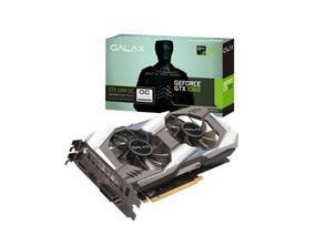 Placa Nvidia Galax Geforce Gtx 1060 Oc 6gb Ddr5x 192 Bits