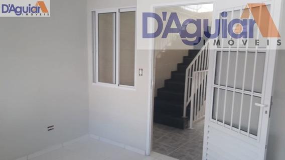 Apartamento Na Vila Mazzei (3km Do Metro Tucuruvi) Com 2 Quartos E 1 Vaga - Dg2365