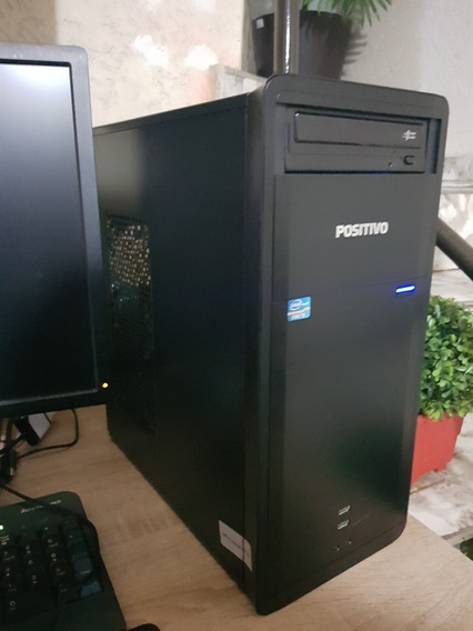 Cpu Desktop Positivo Dri7232 I3, Core I3 (3220), 4gb 1tb,
