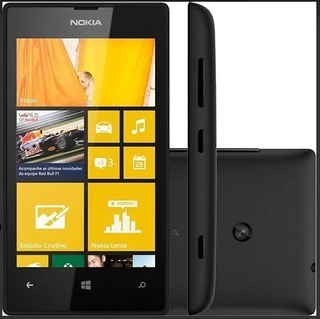 Celular Nokia Lumia 520 [frete Gratis Para Todo Brasil]