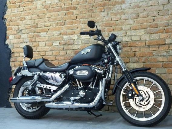 Harley Davidson - Sportster Xl 883 R