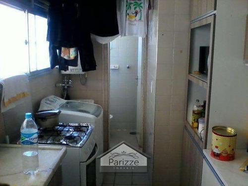 Apartamento Na Cachoeirinha Zn - 1461-1