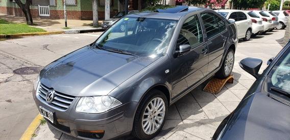 Volkswagen Bora 2.0 Gnc Trendline 115cv 2012