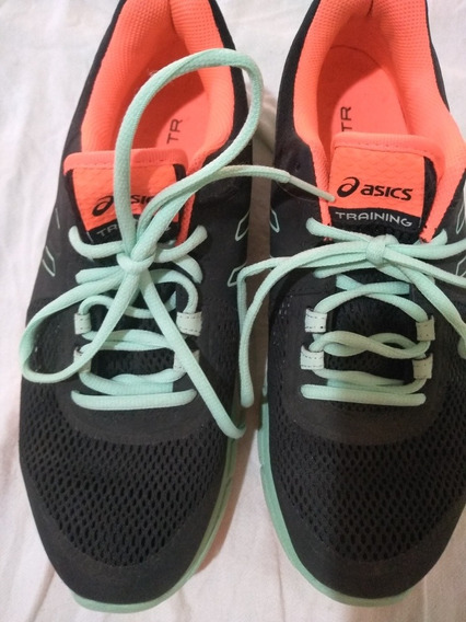 Zapatillas Asics Gel Craze Tr Training Usa Num. 39-40