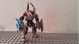 Mega Construx Hunter Del Set Fdy53 Warzone Wasp Strike