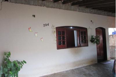 Casa Residencial À Venda, Parque Liberdade, Americana. - Codigo: Ca1101 - Ca1101