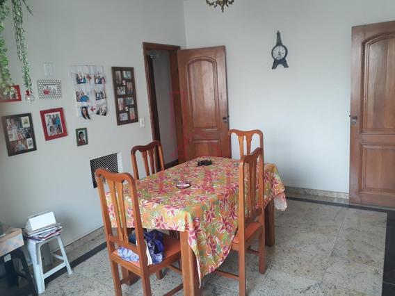 Apartamento 3 Quartos À Venda, 3 Quartos, 2 Vagas, Sagrada Família - Belo Horizonte/mg - 659
