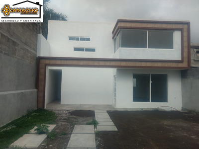Casa En Venta 3 Recamaras Cuautla Occ-239