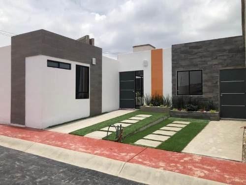 Casa Sola En Venta Tizayuca, Fraccionamiento Nuevo