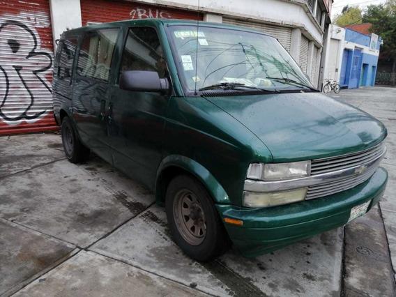 Chevrolet Astro Chevrolet Astro 95