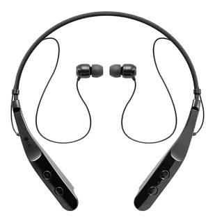 Auriculares inalámbricos LG HBS-510 smooth black