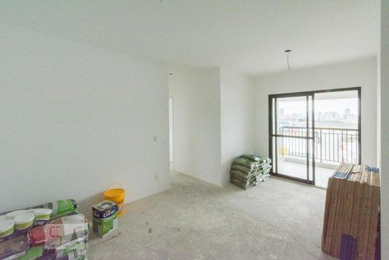 Apartamento Para Aluguel - Centro, 3 Quartos, 78 - 893034086
