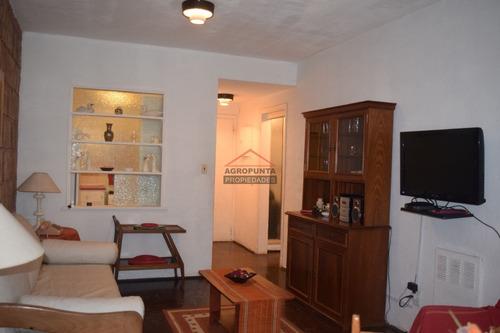 Apartamento En Península - Ref: 2736
