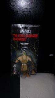 Figura Funko The Texas Chainsaw Massacre Leatherface 5 1/2