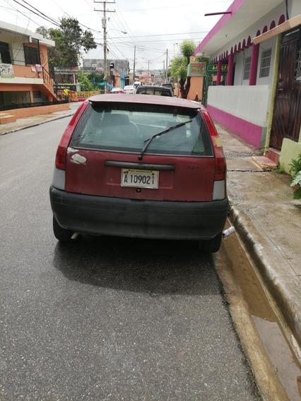 Fiat Punto Punto 1999