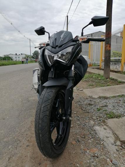 Kawasaki Z 250