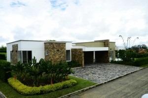 Venta Exclusivo Condominio Casas Campestrespereira