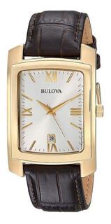 Reloj Bulova Clásicos 97b162