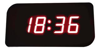 Cronometro Academia Led Relógio Digital Tabata Crosfit Luta