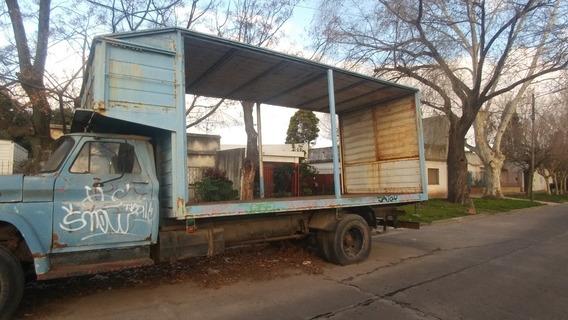 Caja Saider Para Camion , Carroceria Saider