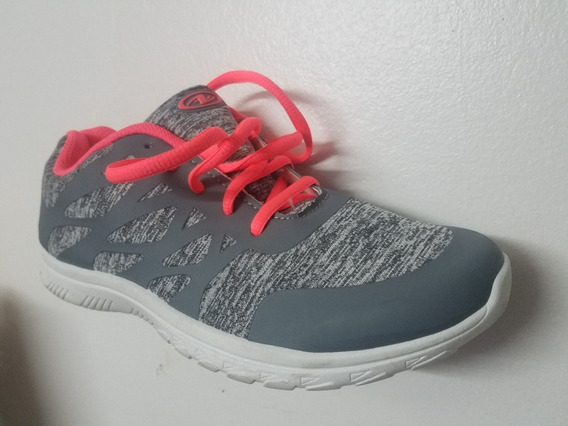 Zapatillas Runner Mujer 35/36