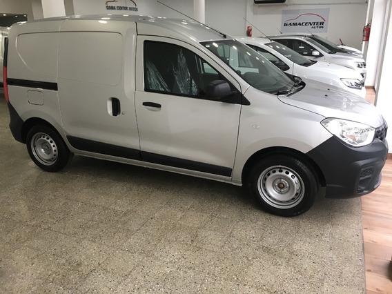 Renault Kangoo Ii Express Confort 1.6 Sce Furgon 0km