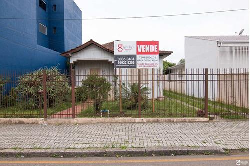 Imagem 1 de 12 de Terreno - Centro - Ref: 8390 - V-8390