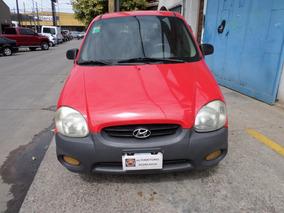 Hyundai Atos 1.0 Gls Aa