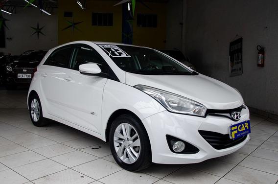 Hyundai Hb20 Premium 1.6 Automatico 2013 Revisado C/garantia