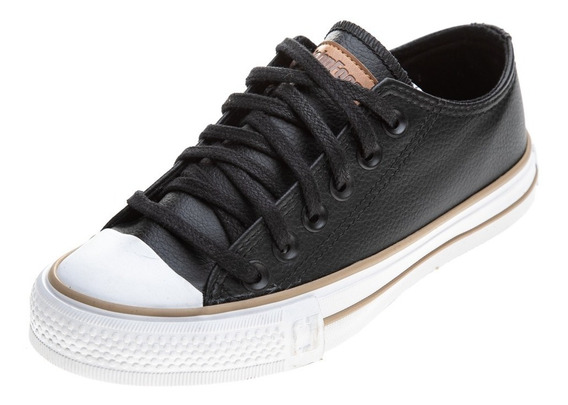 Zapatilla John Foos All Night Black