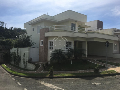 Casa À Venda Em Jardim Alto Da Colina - Ca002629