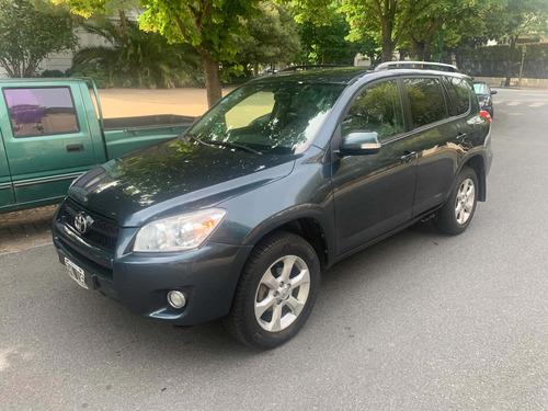 Toyota Rav4 2.4 4x4 At 2009