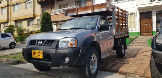 Nissan Frontier 4x4 Motor 3.000 2005