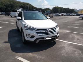Hyundai Grand Santa Fé 3.3 7l 4wd Aut. 5p Aceito Troca Bmw