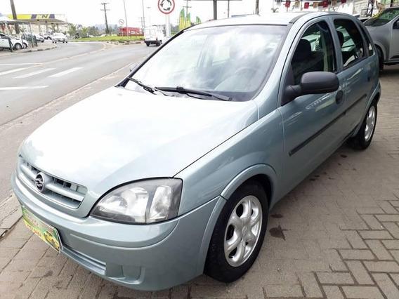 Corsa Hatchback 1.0 8v