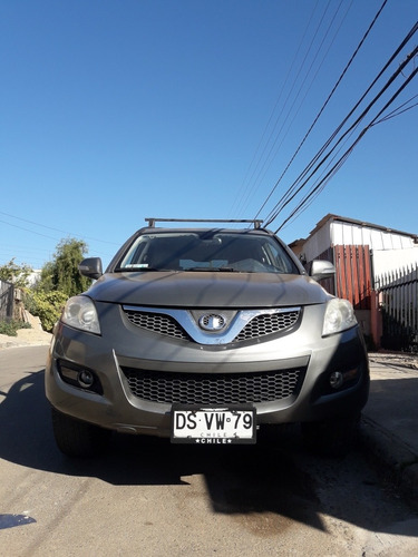 Great Wall Haval H5 2.4 4x4