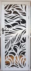 Fabricacion De Puertas En Hierro Con Diseños Decorativos Cnc