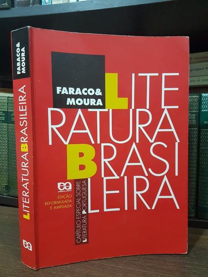 Literatura Brasileira - Franco E Moura