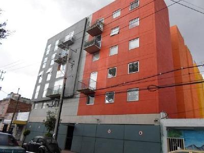 Departamento En Renta Col.ànahuac, Alcaldia Miguel Hidalgo Df